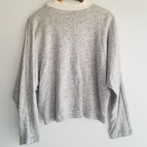 Marc by Marc Jacob's gray sweater
